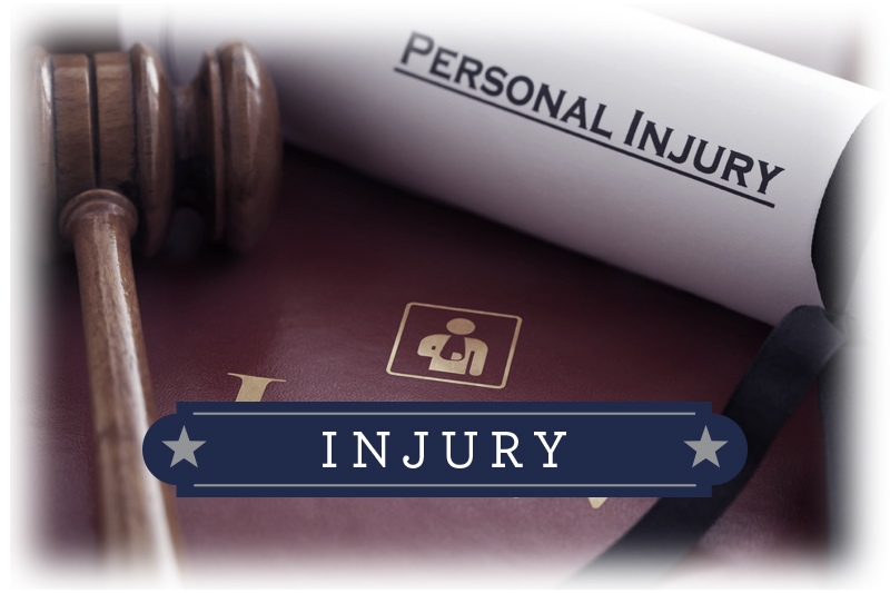 Personal Injury Litigation, Canton TX